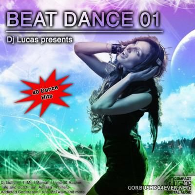 Beat Dance 01 [2014] Re-Pack