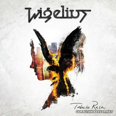 Wigelius - Tabula Rasa [2016]