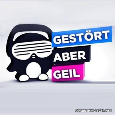 Gestoert Aber Geil [2016] / 2xCD