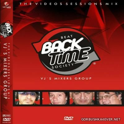 Back Time Beat Society 1 [2012] by VJ's Mixers Group
