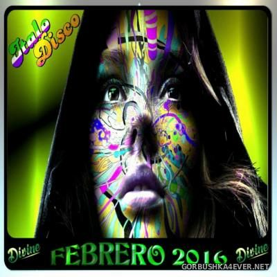DJ Divine - Febrero Mix 2016