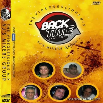 Back Time Beat Society 2 [2012] by VJ's Mixers Group