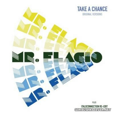 Mr. Flagio - Take A Chance [2015] Remix