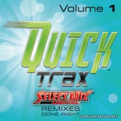 [Select Mix] Quick Trax vol 1 [2016]
