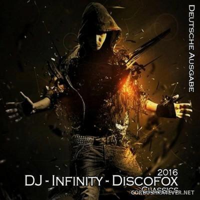 DJ Infinity - Discofox Classics Mix 2K16