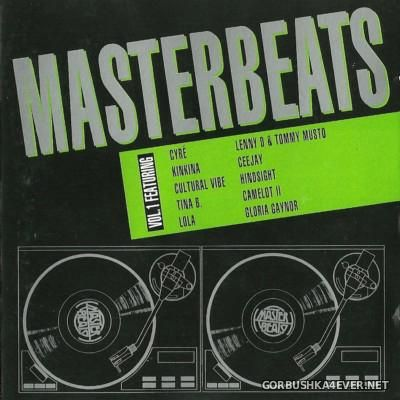 [BCM Records] Masterbeats - vol 1 [1987]