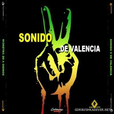 Sonido V de Valencia [2014] By DJ Acedo