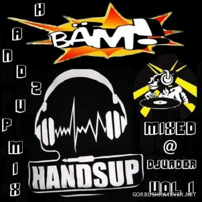 DJ vADER - BaM! Handz Up Mix vol 1 [2016]