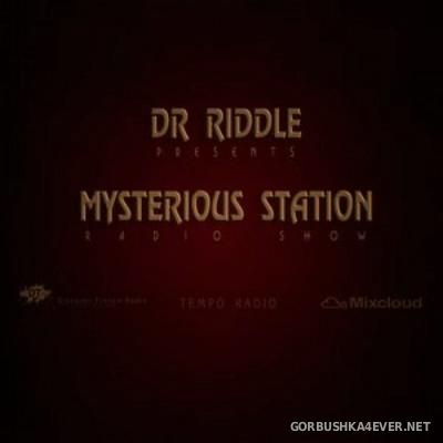 Dr. Riddle - Mysterious Station Yearmix 2015