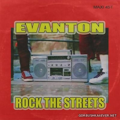 Evanton - Rock The Streets [2016]