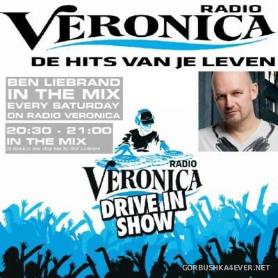 Ben Liebrand - [Radio Veronica] In The Mix [2016-02-27]