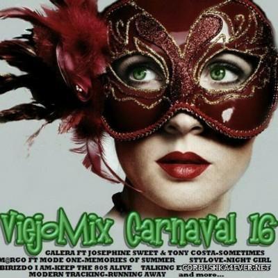 ViejoMix Carnaval 16