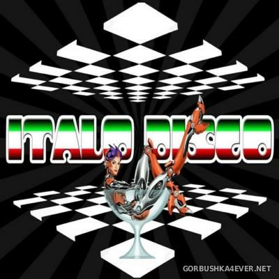 DJ Power - Nightmares Italo Disco Mix 2016