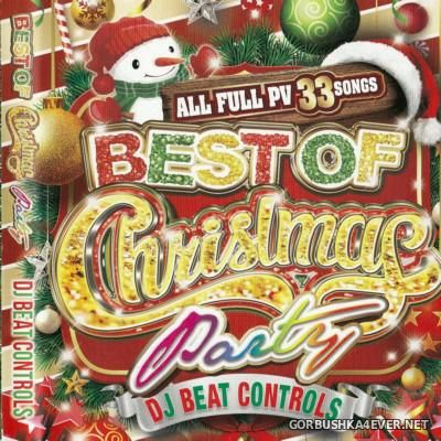 Best Of Cristmas Party [2015] by DJ Beat Controls