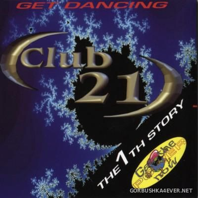[Club 21] The 1st Story [2000]