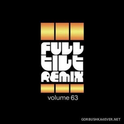Full Tilt Remix vol 63 [2016]