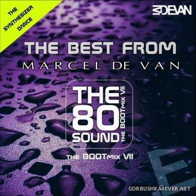 Marcel De Van - The Boot Mix VII [2016]