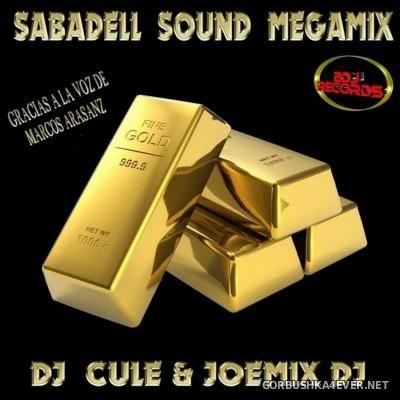 DJ Cule & DJ Joe - Sabadell Sound Megamix 2015
