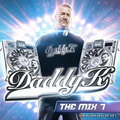 Daddy K The Mix 7 [2015]
