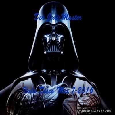 Der Jedi Master Italo Disco Mix 2016.7