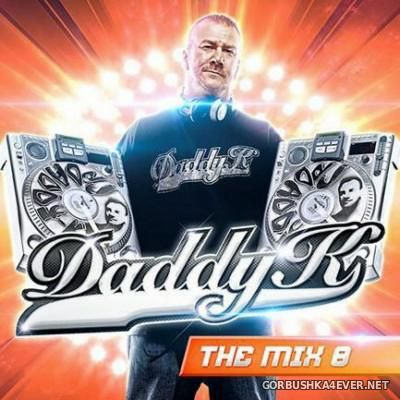 Daddy K The Mix 8 [2016]