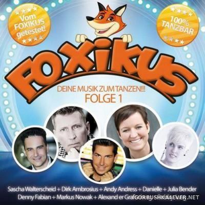 Foxikus - Folge 1 [2016]