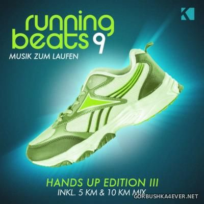 Running Beats 9 - Musik Zum Laufen [2016] Hand Up Edition III