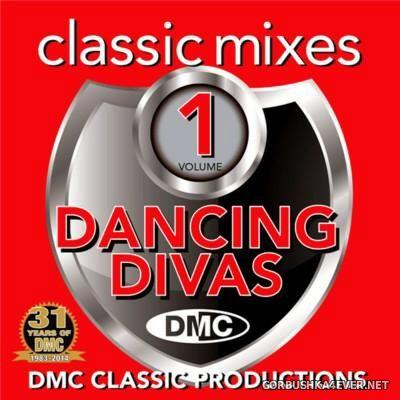 [DMC] Classic Mixes - Dancing Divas [2014]