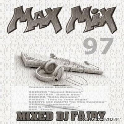 DJ Fajry - Max Mix 97