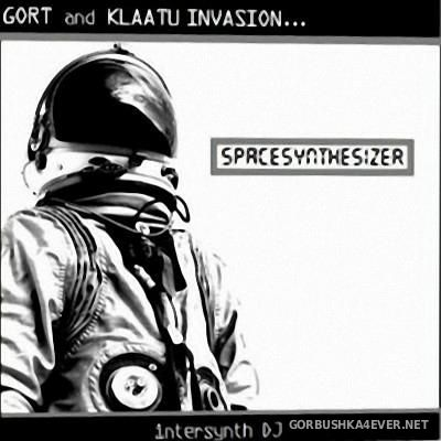 GORT & KLAATU Invasion Mix [2012] by InterSynth