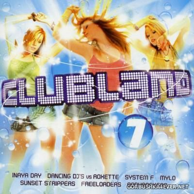 Clubland 07 [2005] / 2xCD