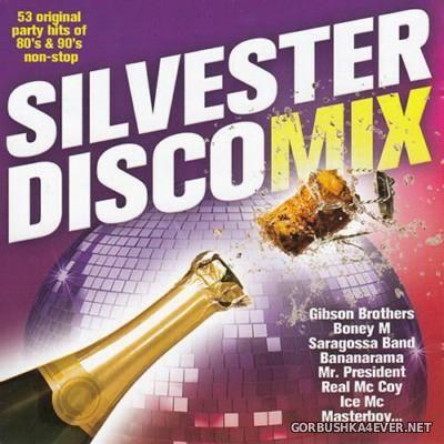 Silvester DiscoMix [2014]