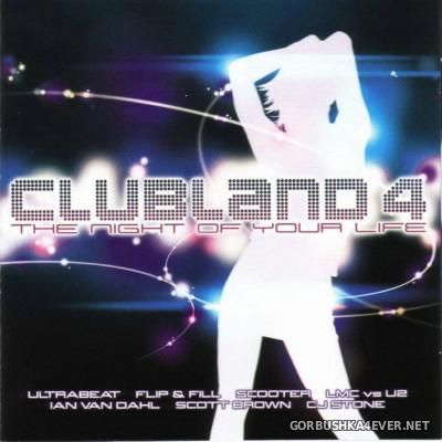 Clubland 04 [2003] / 3xCD