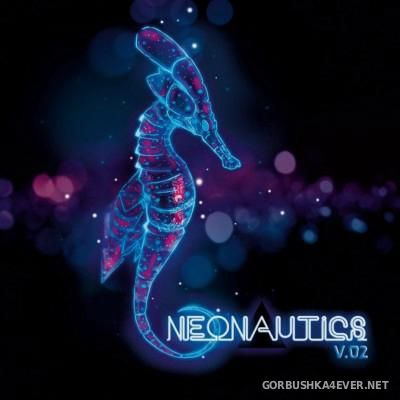Neonautics vol 2 [2016]