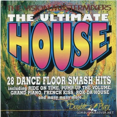 The Vision Mastermixers - The Ultimate House [1991]