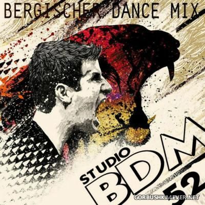 Bergischer Dance Mix vol 52 [2014]