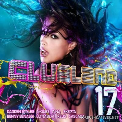 Clubland 17 [2010] / 2xCD