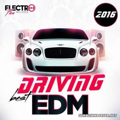 Best Driving EDM 2016