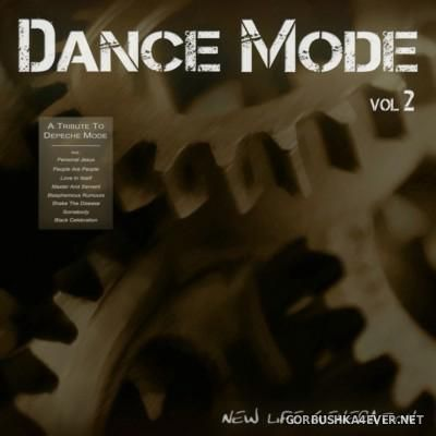 [New Life Generation] Dance Mode vol 2 - A Tribute To Depeche Mode [2011]