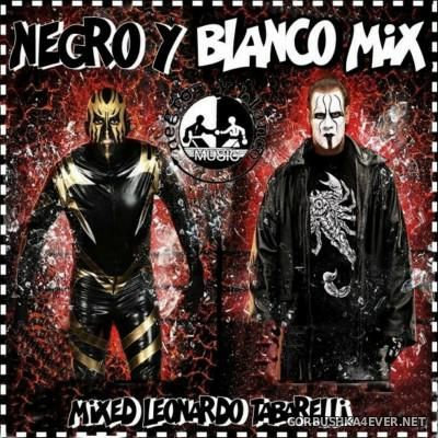 Negro Y Blanco Mix 2016 by Leonardo Tabarelli