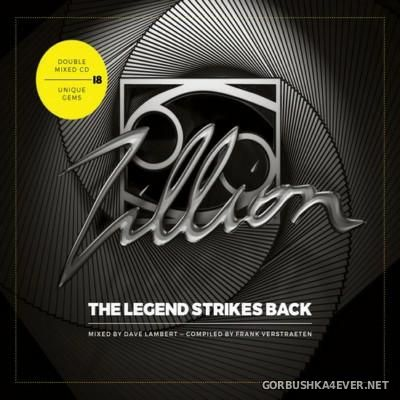 Zillion - The Legend Strikes Back [2016] / 2xCD