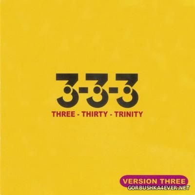 3-30 (Three Thirty) version 3 [1999] Nonstop Club Mix by Alan Thompson