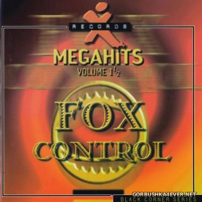 Fox Control vol 03 [1999] Megahits vol 1½