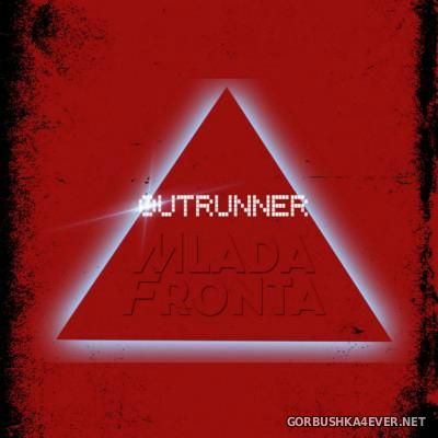 Mlada Fronta - Outrunner [2016] Limited Edition