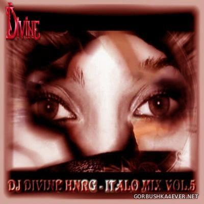 DJ Divine - HNRG Italo 5 [2015]