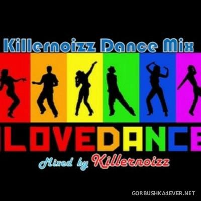 Club Dance Mix 2016 by Killernoizz