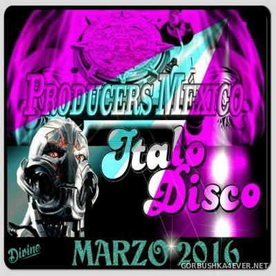 DJ Divine - Marzo Mix 2016