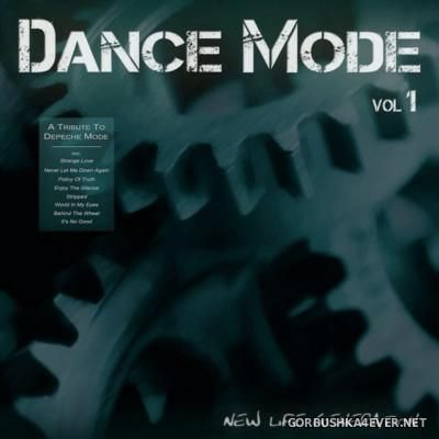 [New Life Generation] Dance Mode vol 1 - A Tribute To Depeche Mode [2011]