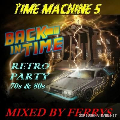 VA - Time Machine vol 5 [2016] by FerryS