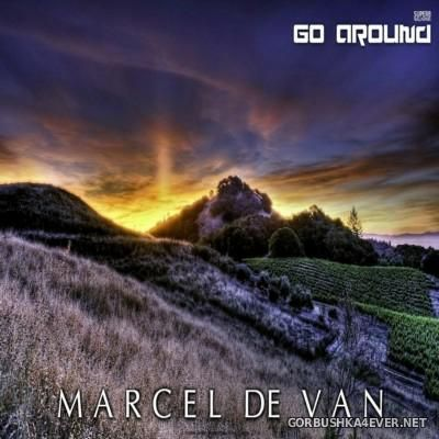 Marcel De Van - Go Around II & New Station Mix [2015]